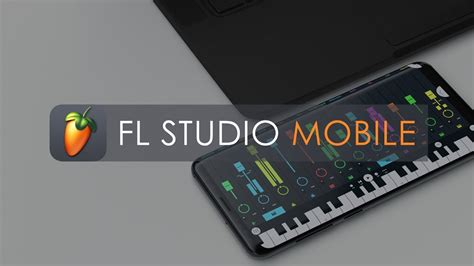 fl studio for mobile fl studio mobile in app tutorial