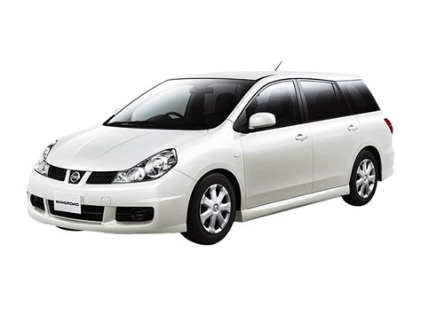 nissan wingroad 2017 price in pakistan pictures and