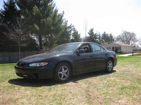 1999 Pontiac Grand Prix Gt Mpg 1999 pontiac grand prix gt 4dr sedan in kentwood mi all