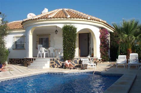 villa te huur in torrevieja costa blanca spanje - Huizen Te Huur Costa Blanca
