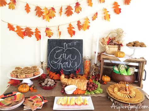 thanksgiving themed events fun thanksgiving food ideas for a preschool party aspen jay