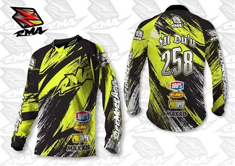 Celana Dan Jersey Motor Trail Murah jual custom motocross jersey set rma ride more asia sle