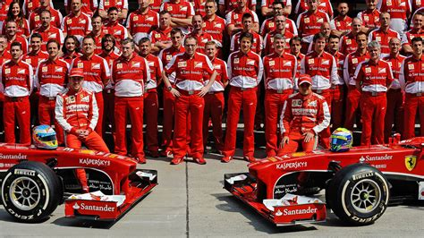 Ferrari F1 Team by Hd Wallpaper Pictures 2013 Chinese F1 Gp F1 Fansite