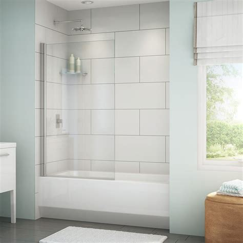 Tub Enclosures Nyc San Francisco Frameless Tub Enclosures New York Shower Doors