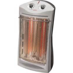 walmart heaters for home sunbeam electric tower quartz heater sun like radiant