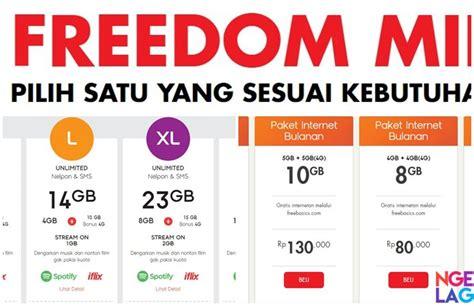 paket promil mini momo termurah paket indosat ooredoo termurah 2017 ngelag