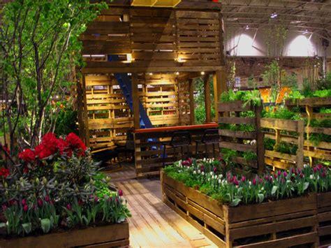 15 creative diy outdoor pallet 10 diy garden ideas for using pallets greenhouses nz