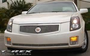 2005 Cadillac Cts Grill Cts Billet Grille 2003 2004 2005 2006 2007 Cadillac Cts