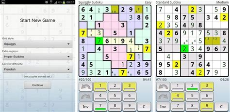 best crossword app android best sudoku apps for android android authority