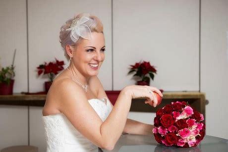Brautfrisuren Mittellanges Haar Ohne Schleier by Brautfrisuren Kurzes Haar Ohne Schleier