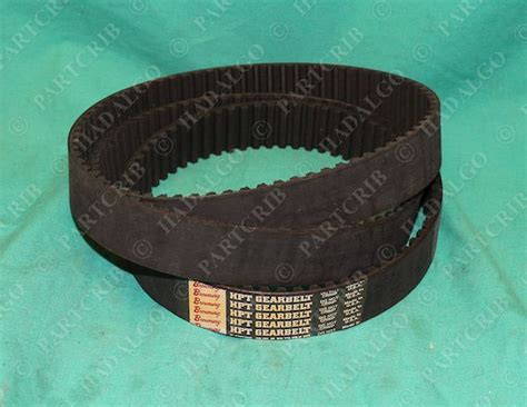 browning b16008m30 hpt gearbelt timing belt emerson