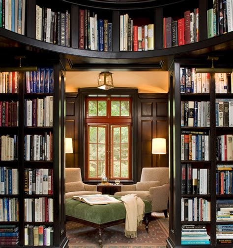20 design ideas for your home library top design best library room design design ideas and photos