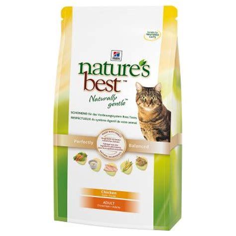 natures best uk hill s nature s best feline chicken great deals at