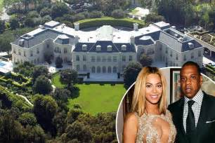 beyonce and z to buy 100m mega mansion