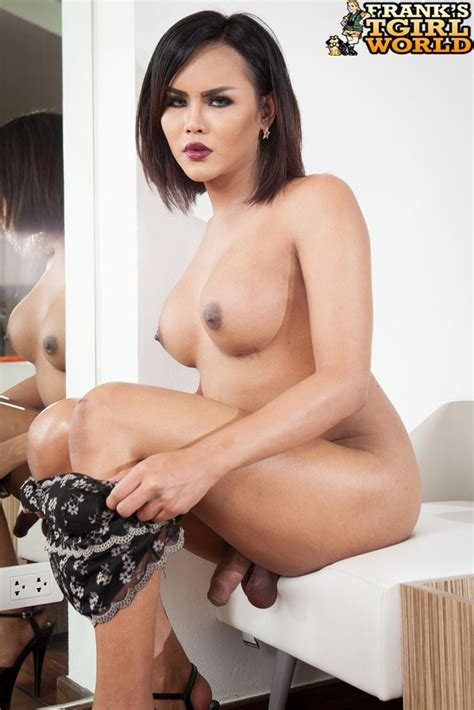 Frank S Tgirl World Archives Grooby