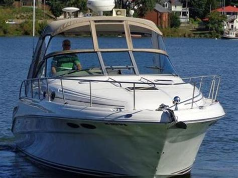 boat manufacturers holland mi sea ray 340 sundancer for sale daily boats buy review