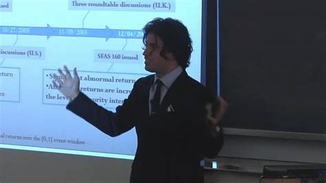 Cohen Columbia Mba by Moshe Cohen Increasing Lending In A Crisis