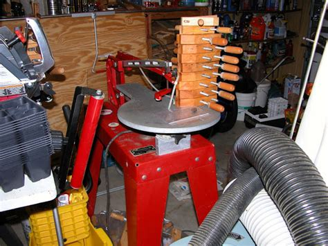 Odin S Toy Factory Some Thoughts On Scroll Saws