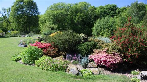 Garden Wales 10 Great Gardens In Wales Attractions Things To Do In