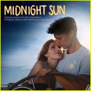 libro man in the music midnight sun soundtrack stream download listen now bella thorne first listen movies