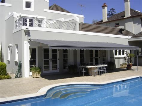 outdoor awnings sydney outdoor awnings improve your outdoor living complete blinds