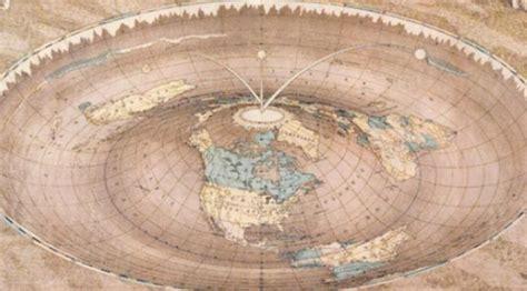 Benarkah Bumi Itu Datar benarkah bumi sejatinya datar bukan bulat global