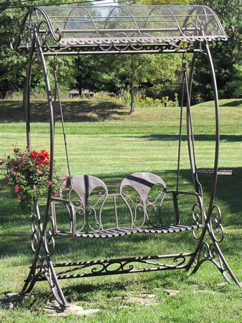 Garden Swing by Garden Swing Design Ideas Hgtv