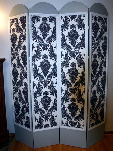 how to build a room divider build a hinged room divider hgtv