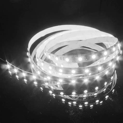 Tv Non Led audew 200cm 60 led 5050 smd light led tv background lighting kit with usb cable white non