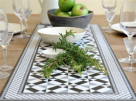 Deco Chemin De Table by L Objet D 233 Co Du Jour Le Chemin De Table Beija Flor