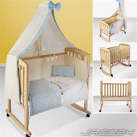 Baby Bedside Cot Bed Co Sleeper by The World S Catalog Of Ideas