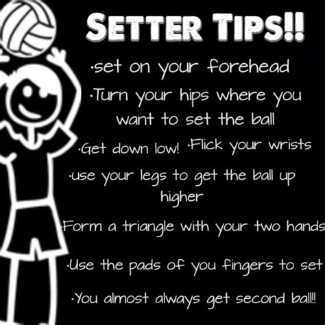 volleyball setter drills to do at home 25 best ideas about volleyball tips on pinterest
