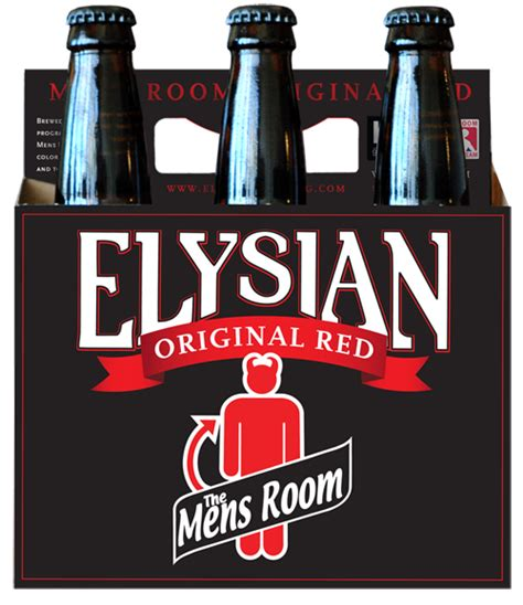 mens room podcast elysian brewing mens room original wins silver at gabf thefullpint