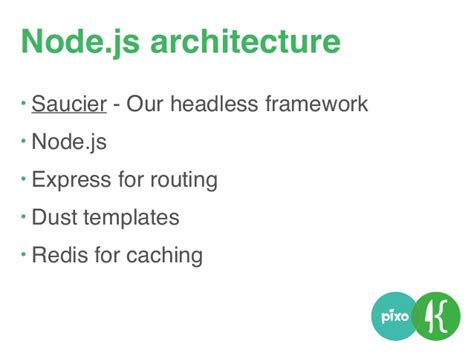node js express template content as a service what to about decoupled cms
