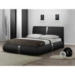 lit deux personnes noir