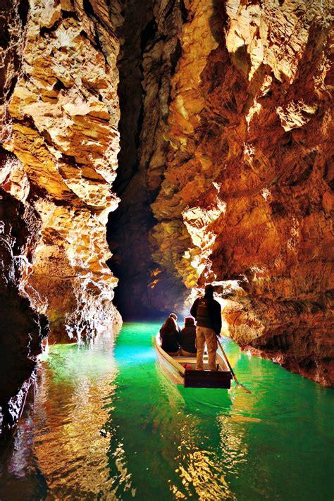 Gouffre De Padirac Sarlat Tourisme