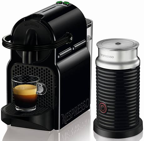 Nespresso Coffee Machine cremapresso espresso machines