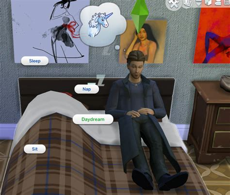 mod 4 sims bed mod the sims all beds same energy comfort v8 1 21