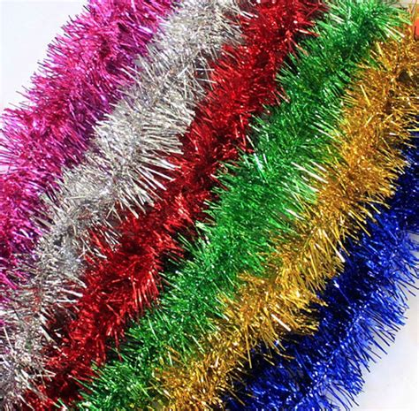 tinsel and garland what s the difference between tinsel and garland kgb
