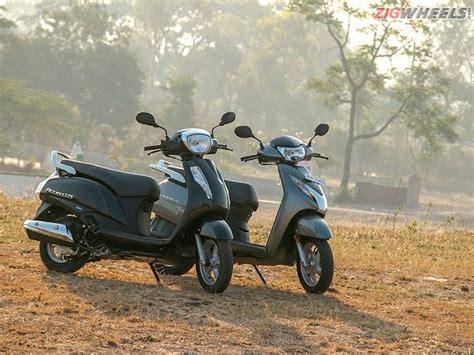 Suzuki Access 125 Review 2016 Suzuki Access 125 Vs Honda Activa 125 Comparison