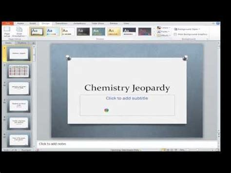 17 Best Images About Education Smartboard Powerpoint On Create Your Own Jeopardy Powerpoint