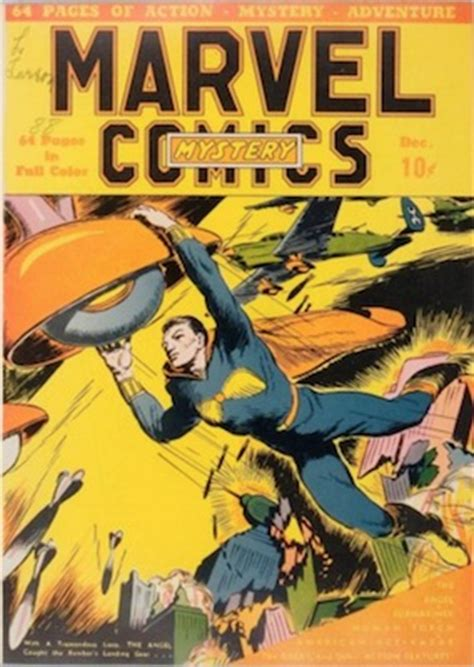 the comic book story of professional a high flying no holds barred history of the one true sport marvel mystery comics comic books guide