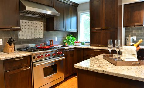 remodelling kitchen the true cost of kitchen remodeling the wiese company