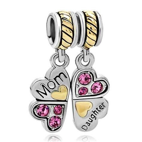 Pandora Quotfrom Usquot Happy Mothers Day Charm P 1207 11 best pandora charm images on daughters pandora bracelets