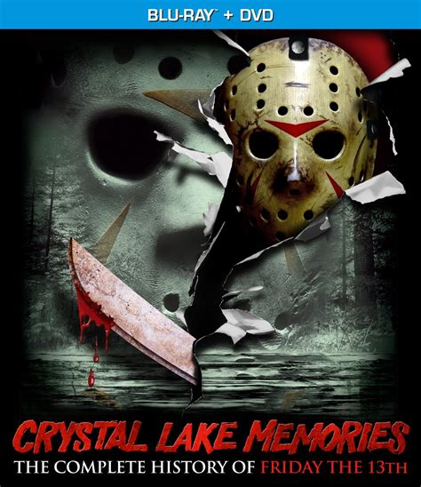 crystal lake memories blu ray review crystal lake memories the complete