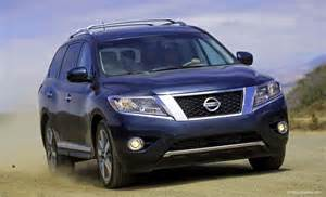 nissan new car 2014 new car models 2014 nissan pathfinder