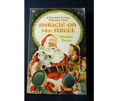 Original Miracle On 34th Free Images Miracle On 34th Novel Wallpaper And Background Photos 1160347