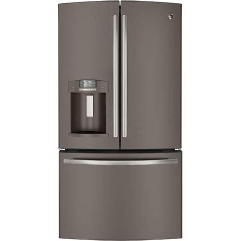 Sears Door Refrigerators by Ge Door Refrigerator 26 7 Cu Ft Gfe27gmdes Sears