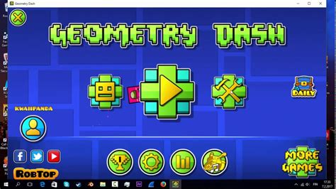Geometry Dash Full Version Windows | geometry dash full version free