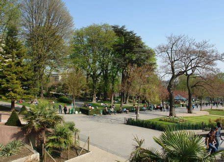 les jardins du trocad 233 ro